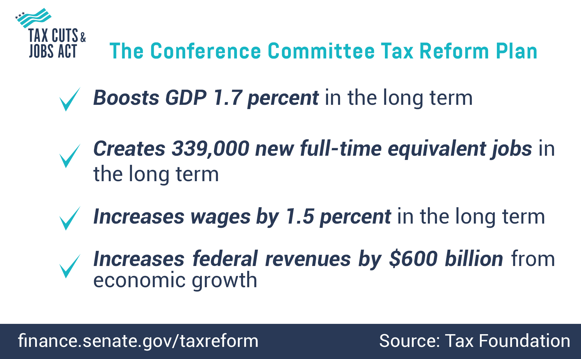 12.18 conference committee tax reform plan