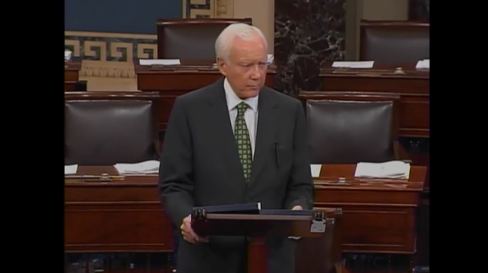 Hatch Speech