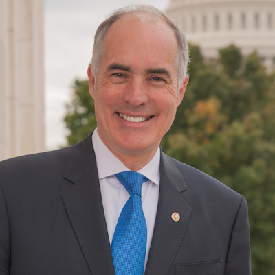 photo of Bob Casey