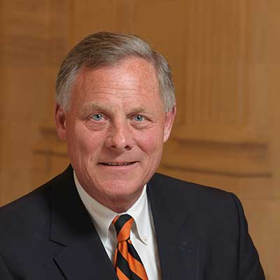 photo of Richard Burr