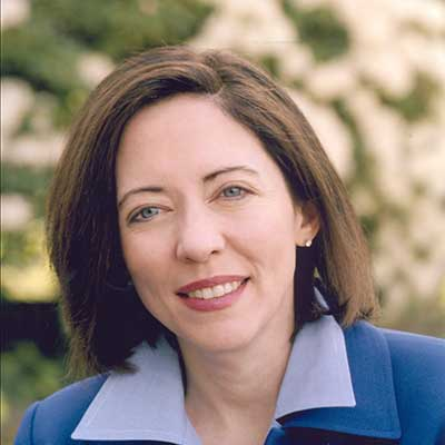 photo of Maria Cantwell
