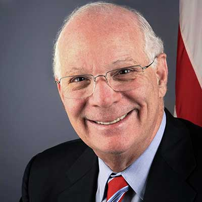 photo of Benjamin L. Cardin