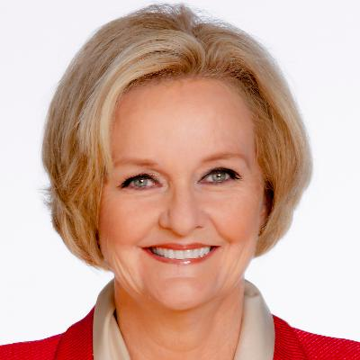 photo of Claire McCaskill