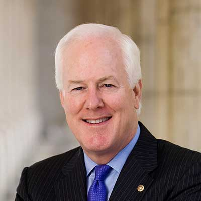 photo of John Cornyn