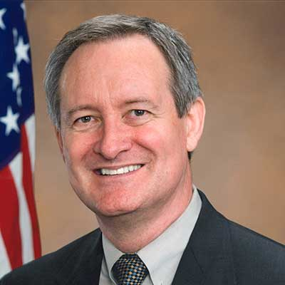 photo of Mike Crapo