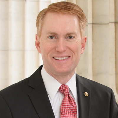 photo of James Lankford