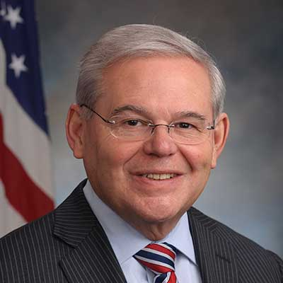 photo of Robert Menendez