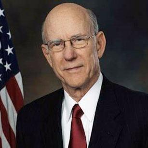 photo of Pat Roberts