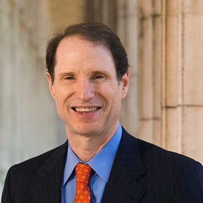 photo of Ron Wyden