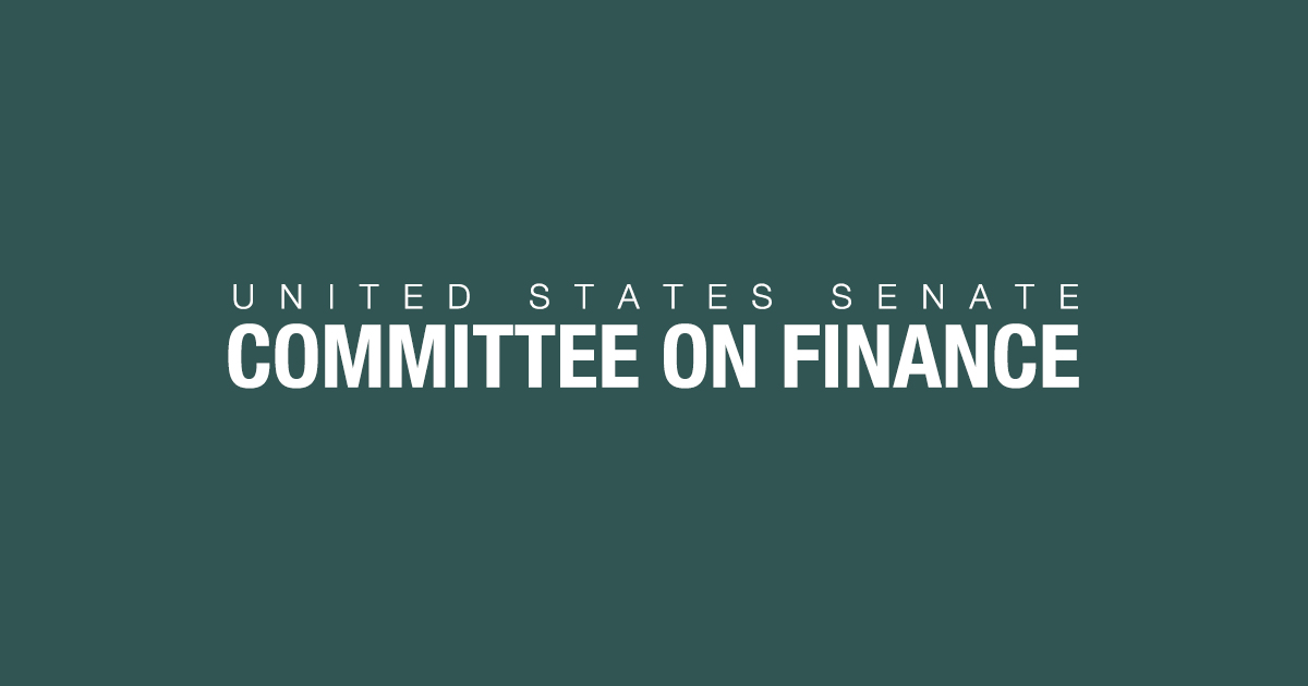 Thumbnail for Wyden, Brown, Senate Democrats Introduce Bill to Stop Government from Taking Away Social Security Benefits to Pay Off Student Loans | The United States Senate Committee on Finance